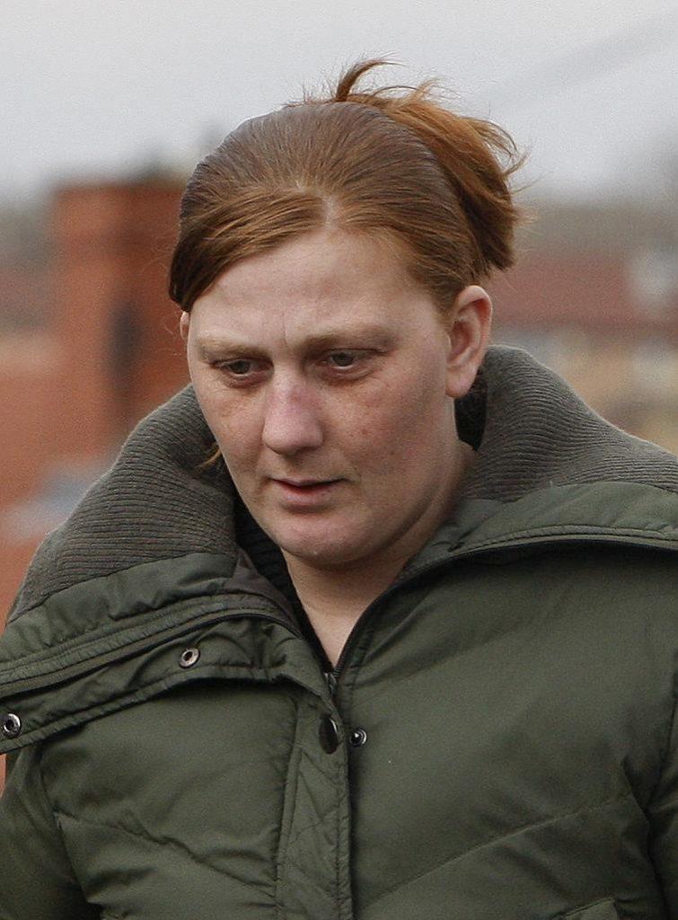 Karen Matthews, the mother of Shannon Matthews, pictured in 2008