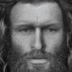 Dundee Uni recreate face of Pictish man brutally murdered 1400 years ago
