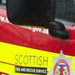 Firefighters tackle two smelly call outs