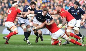 Scotland 29 Wales 13: Scots dominate second half to beat Wales at last