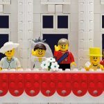 Everything is awesome as LEGO show sets course for Perth
