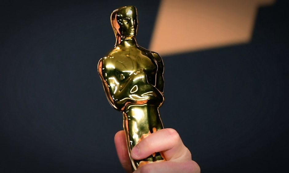 The 89th Academy Awards - Press Room - Los Angeles