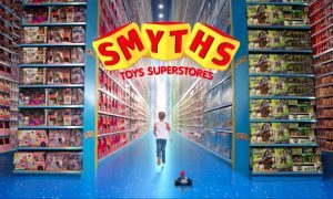 Smyths toy store plan for Stack Park