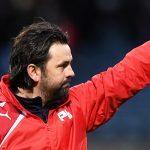 Dundee boss Paul Hartley sets players triple target after Rangers triumph