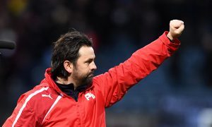 Talking Football: Paul Hartley proves why he deserves respect