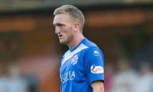 Cowdenbeath dismiss defender Dean Brett 'with a heavy heart'