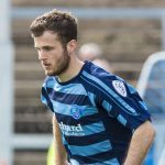 Forfar boss Gary Bollan looking for players to bounce back in Angus derby