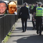Dundee man in court accused of double murder, attempted murder and assault