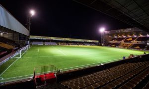 Dundee United fans have to travel to Fir Park for Irn-Bru Cup final