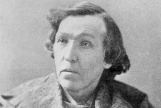 William McGonagall, the so-called best worst poet.