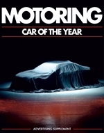 Car of the year