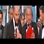 VIDEO: Watch the moment Oscars announced the wrong winner