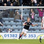 Dundee 2 Rangers 1: Dynamic Dark Blues end 25-year wait for home win over Ibrox men