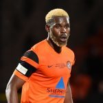 New Dundee United signing Wato Kuate could be in squad for Ayr game