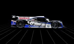 60th anniversary Le Mans return for legendary Ecurie Ecosse