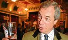 Nigel Farage, who is only 52 years old  a fact that seemed to amaze Helen.