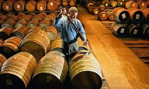 Future whisky exports will provide a litmus test of how the Brexit negotiations are going.