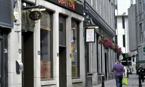 A Boozy Cow, like the one in Aberdeen, will soon open in Dundee's West End.