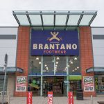 Shoe retailer Brantano collapses into administration