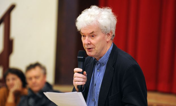 Councillor Bryan Poole opened the meeting.