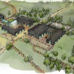 Gleneagles takes wraps off plans for luxury lodges and tepees
