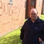 Dundee congregation fears priest has become victim of 'hate crime'
