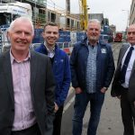 Perth housing development back on track after delay