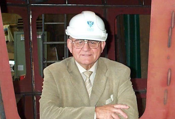 Jimmy Doig.