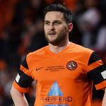 Former Dundee United hero Craig Conway proud of Scottish Cup winners' lifelong bond