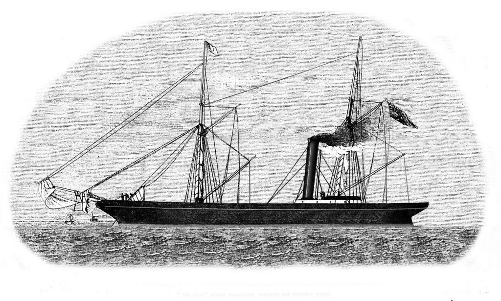 SS Dalhousie