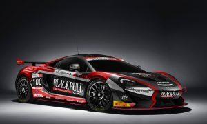 The Black Bull Garage 59 McLaren 570S GT4