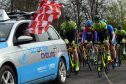 The Youth Tour of Scotland gets underway this weekend on the roads of Courier Country