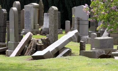 There has been an increase in the amount paid out for 'pauper's funerals' in Dundee