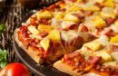 Pineapple on pizza tends to divide opinion.