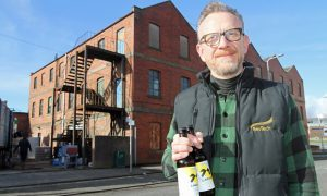 71 Brewing: Beer from the heart of Dundee