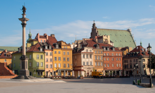 warsaw-old-town-square