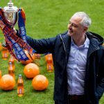 Dundee United are in it to win it, declares manager Ray McKinnon