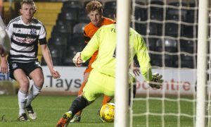 Dundee United 2 Ayr United 1: Goal machine Mark Durnan clinches it for Tangerines