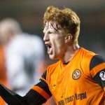 Last-gasp winner shows Dundee United are up for promotion fight, says Simon Murray