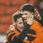 Dundee United need to stop handing teams lifelines, insists Mark Durnan