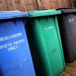 Labour accused of using row over four weekly bin collections for political gain