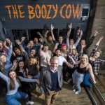 Boozy Cow opens biggest restaurant in Dundee