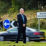 Call for funding for problem Perth roundabout