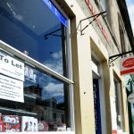 Rescue plan launched over 'shocking' closure of Dunkeld post office