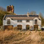 Vistas and vikings promised with Lunan Bay property