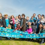 New nursery at the University of St Andrews officially opened
