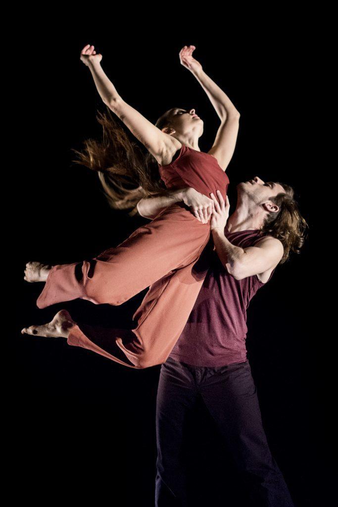 EDge dancers Denis Santacana and Sofia Casprini performing Consumed by Karen and Allen Kaeja_Imageby_CamillaGreenwellDSC_0760