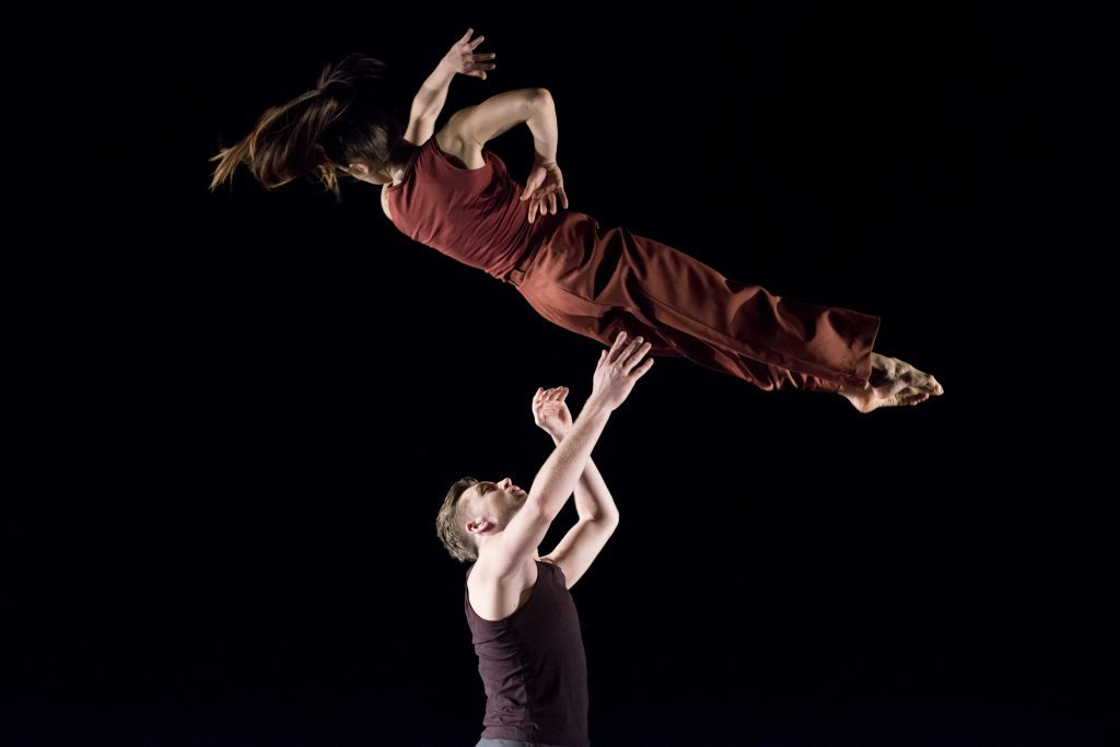 EDge dancers Sam Ford and Sofia Casprini performing Consumed by Karen and Allen Kaeja_Imageby_CamillaGreenwell_DSC_0023
