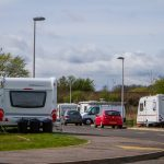 New bid to oust travellers from Perth Food and Drink Park