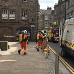 Angus Council staff praised for their response to anthrax threat letter at Forfar offices